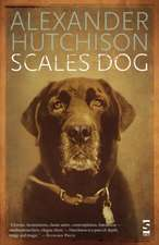 Scales Dog