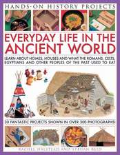 Everyday Life in the Ancient World: KS 1