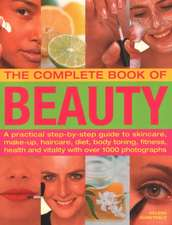 Beauty, Complete Book of