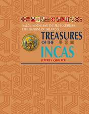 Treasures of the Incas
