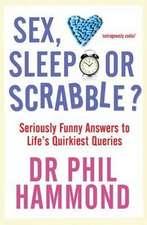 Trust Me I M Still A Doctor Dr Phil Hammond border=