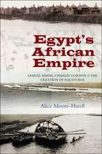 Egypts African Empire