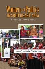 Women and Politics in Southeast Asia: Navigating a Mans World