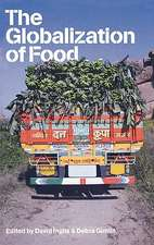 The Globalization of Food
