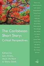 The Caribbean Short Story