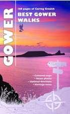 Carreg Gwalch Best Walks: Best Gower Walks