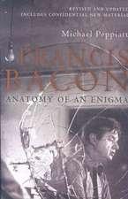 Peppiatt, M: Francis Bacon