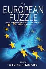 The European Puzzle
