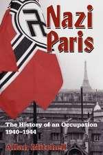 Nazi Paris