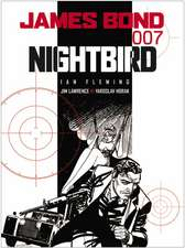 Nightbird:  And a Bushel of Other Stories