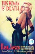 This Woman Is Death:  The Unofficial and Unauthorised Guide to Sapphire and Steel