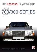 Volvo 700/900 Series