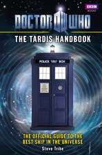 Doctor Who:  The Official Guide to the Best Ship in the Universe