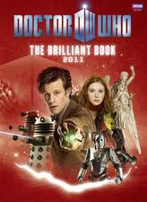 Brilliant Book of Doctor Who 2011