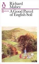 A Good Parcel of English Soil: The Metropolitan Line