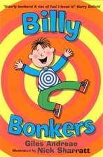 Andreae, G: Billy Bonkers: Billy Bonkers