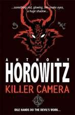 Horowitz, A: Killer Camera