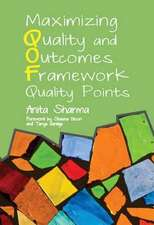 Maximising Quality and Outcomes Framework Quality Points:  The Qof Clinical Domain