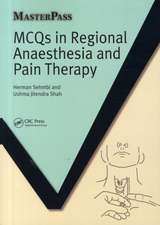MCQs in Regional Anaesthesia and Pain Therapy