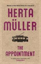 Muller, H: The Appointment