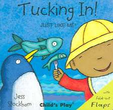 Tucking in:  Poems to Keep Fit