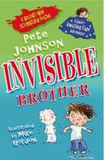 Invisible Brother