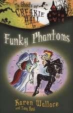 Funky Phantoms