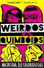 Weirdos vs. Quimboids