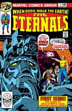 The Eternals Vol. 1