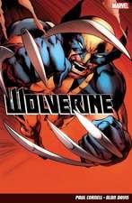 Wolverine Volume 1: Hunting Season