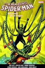 Amazing Spider-man Worldwide Vol. 7: Secret Empire