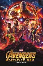 Marvel Cinematic Collection Vol. 10: Avengers: Infinity War Prelude