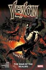 Venom Vol. 4: The War Of The Realms