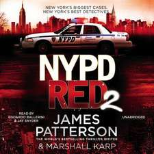 NYPD Red 02
