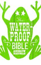 The Waterproof Bible