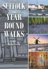Suffolk Year Round Walks