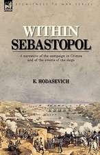Within Sebastopol