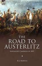 The Road to Austerlitz