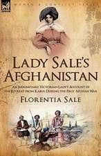 Lady Sale's Afghanistan