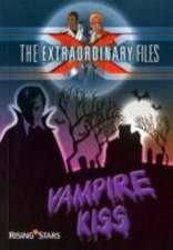 Vampire Kiss:  Second Edition