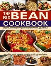 Big Bean Cookbook