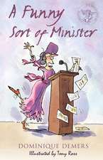A Funny Sort of Minister