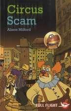 Milford, A: Circus Scam