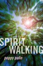 Spiritwalking – The definitive guide to living and working with the unseen