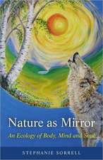 Nature as Mirror – An ecology of Body, Mind and Soul