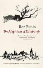 The Magicians of Edinburgh