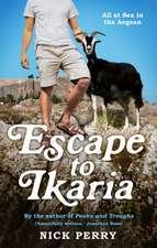 Escape to Ikaria