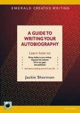 A Guide To Writing Your Autobiography