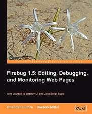 Firebug 1.5