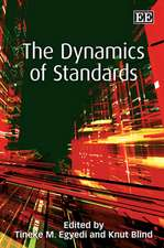 The Dynamics of Standards